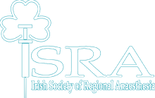 Irish Society of Regional Anaesthesia Logo