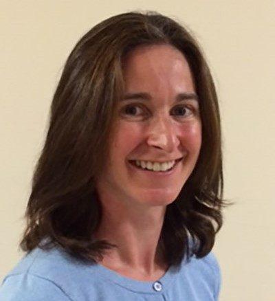 Dr. Jane Bruton