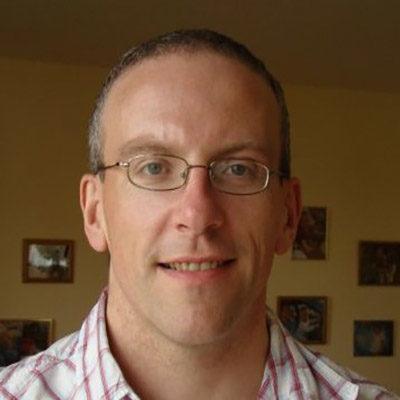 Dr. Patrick Conroy